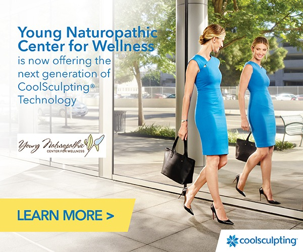 Young Naturopathic Wellness Center Promotion