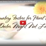 Inflammatory Factors for Heart Disease Your Doctor Might Not Look At But Should