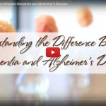 Understanding the Difference Between Dementia and Alzheimer's Disease